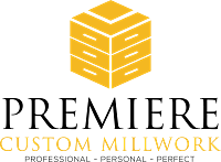 Premiere Custom Millwork & Fireplaces Ltd.
